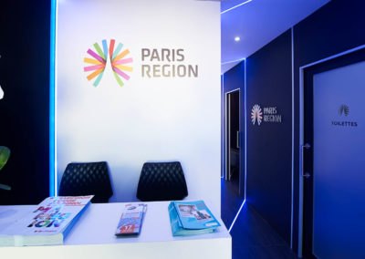 Chalet – PARIS REGION