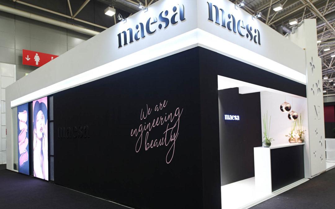 Signature – MAESA