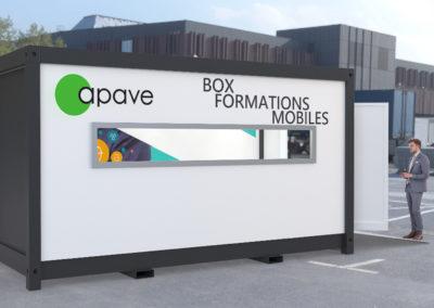 Formation – Apave