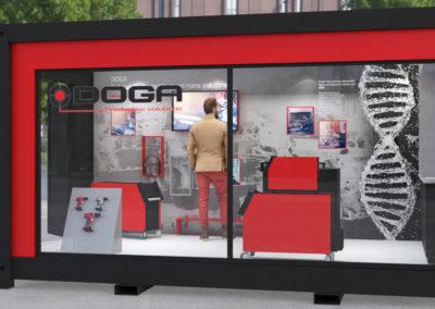 Showroom – Doga