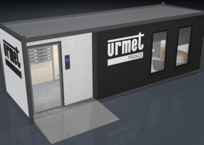 Showroom – Urmet